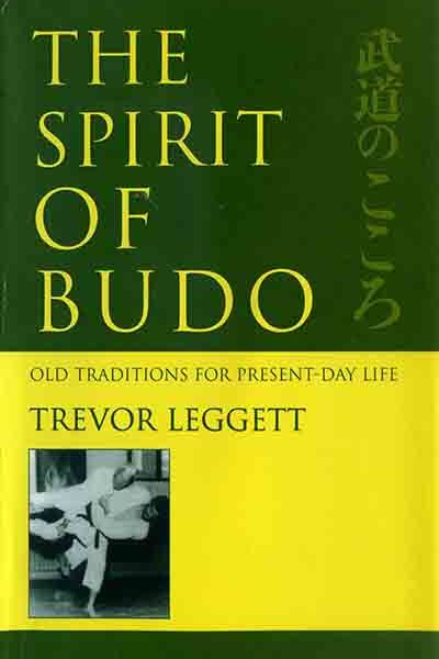 The Spirit of Budo